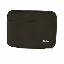 Capa Case P/ Notebook , Netbook , Tablet 10 ,11 Preto
