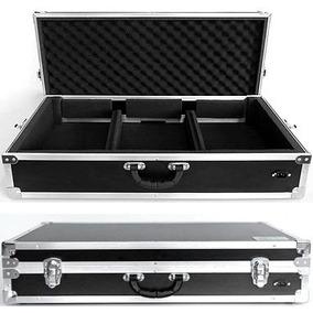 Hard Case Para Kits Pioneer Xdj 700 + Mixer Djm 350 Pioneer