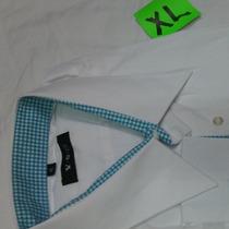 Camisas Blanca