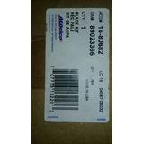 Aspa Motor Electroventilador Silverado 08-15 Acd 89023366