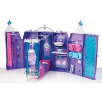 Boneca Barbie Aventura Nas Estrelas Castelo Mattel