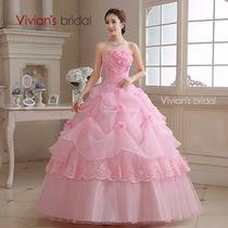 Vestido Quinceañera Diseño Floral(por Encargue-7 Días Llegar