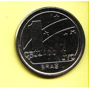 Egotov 412-moeda 1 Cruzado Novo 1989 Centenário Da República