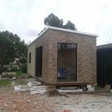 Casas ,modulos , Galpones En Isopanel