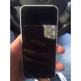 Iphone 5c 16gb Precio Por Solo Por Hoy