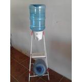 Porta Botellon O Dispensador De Agua