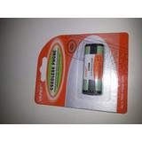 Bateria Telefono Inalambrico Panasonic P105 Xt31 2,4v