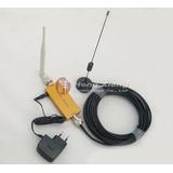 Repetidor De Señal Para Celular Y Amplificador 3g