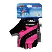Luva Bike Glove Air Comfort Pink