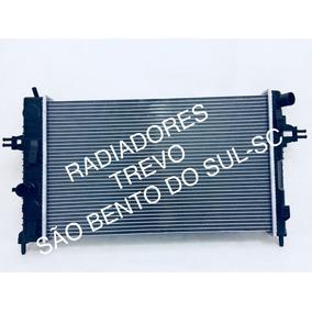 Radiador Astra 2009 2011 2012 Zafira 2010 2011 Vectra Manual