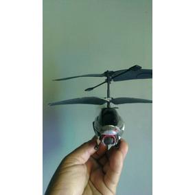 Helicóptero Espía A Control Remoto
