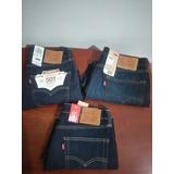 Jeans Levis 501 Skinny 511 513 Original