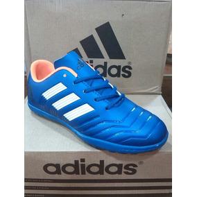 Zapatos Futbol Sala Suxess - Zapatos Deportivos Azul en Mercado ... 19da814743bbf