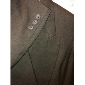 Conjunto Saco Y Pantalón De Vestir