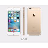 Iphone Apple 6s 16gb 4g + Capa Lacrado Garantia