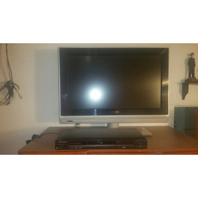 Televisor Philips 26 Pulgadas Usado Perfecto Estado