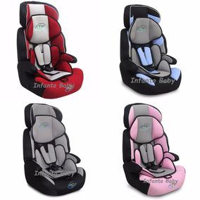 Cadeira Cadeirinha Auto Poltrona Carro Bebe 9 A 36 Kg Cometa