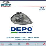 Faro Delantero Hyundai Elantra 99-00
