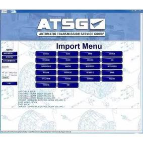 Atsg Manuales De Reparación Transmisiones Automaticas