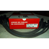 Cables De Bujías Ford Motor 300 6 Cilindro F-100/f-150/f-350