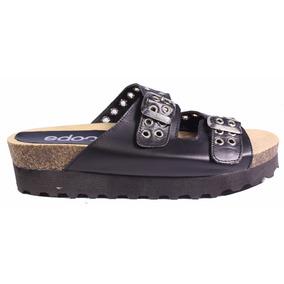 Sandalias Mujer Tipo Birkenstock Birkeston Base Tops Zapatos