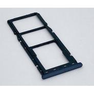 Bandeja Porta Chip Sim Para Samsung A20 A30 A50 A70 Calidad