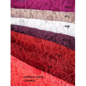 Plus Size Sob Medida Vestido Renda Luxo Longo Festa Madrinha