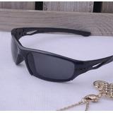 Óculos Escuro Clássico Casual Sol Carro Direção Moto Verão