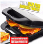 Maquina De Sanduicheira Grill E Waffles Wafer Grande
