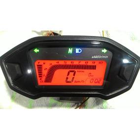Painel Digital Cb500 Gs500 Xt600 Twister Tds Motos $399,00