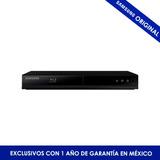 Sistema Entretenimiento Blu-ray Player J4500 Samsung Home