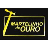 Curso Martelinho De Ouro +brinde