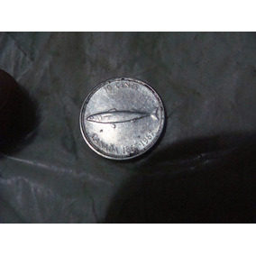 Moneda 10 Centavos Canada 1967 Plata