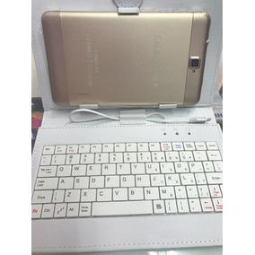 Combo Tablet Telefono Samsung 1gb Ram Y 8gb Memoria Teclado