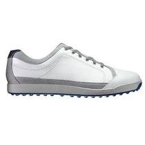 Kaddygolf Zapatillas Footjoy Contour Casual Nuevas Golf