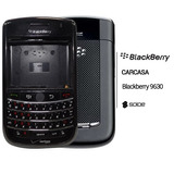 Carcasa Blackberry Tour 9630 Completa 100% Original
