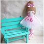 Decoración Mesas De Fantasia Infantiles Piñata Cotillones