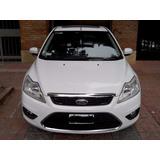 Ford Focus Exe Ghia Automatico 2012 Nuevo.!
