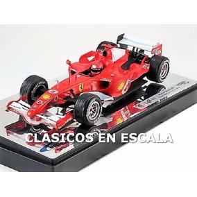 Ferrari 248 2006 Retiro Schumacher Alemania - F1 Elite 1/18
