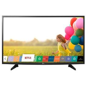 Televisores Led Smart Televisor Tv 49 Lg 49lh5700 Fama