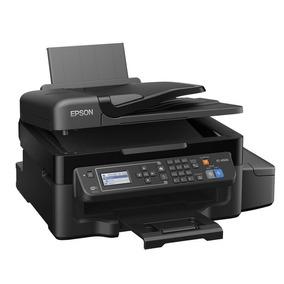 Impresora Epson Workforce 4500 Wifi Multifuncional Ecotank