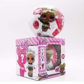 Boneca Lol Surpresa Glitter Séries - Lql