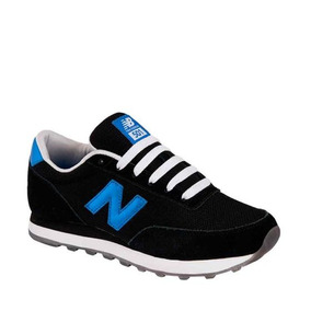 Tenis Casual New Balance 501 1nwd Ag9704