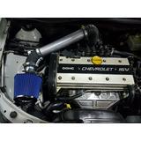 Kit Admision Directa Largo Para Chevrolet Astra 2.0 -filtro