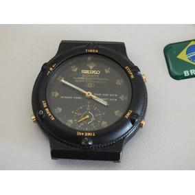d8160b05661 Seiko V600 - Joias e Relógios no Mercado Livre Brasil