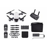 Drone Dji Spark Combo Envio Gratis Entrega Inmediata