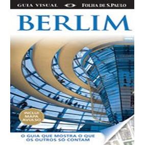 Guia Visual Folha - Berlim - 02 Ed