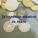 Se Compran Monedas De Plata En Chiclayo
