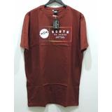 Camiseta Masculina South To South Original