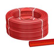Tubo Pert Para Piso Radiante Heat Flow System De 16mm En Rollo De 400mts - El Rey Del Clima